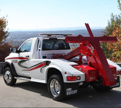 Hire Tow Truck Online